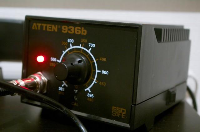 Atten-936