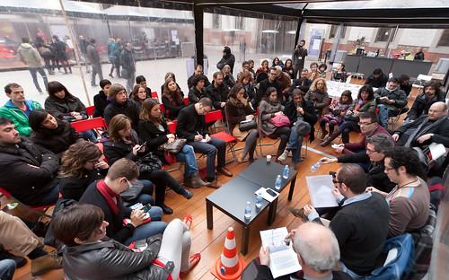 K13 // Bookcamp: El Futur de les llibreries