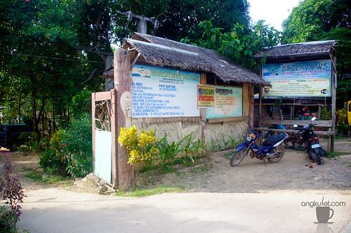 Greenviews Resort, Corong-Corong, El Nido, Palawan