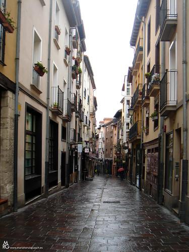 Vitoria-Gasteiz: Calle #01