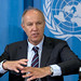 WIPO Director General Speaks to UN-accredited Geneva Press on IP Filings in 2012