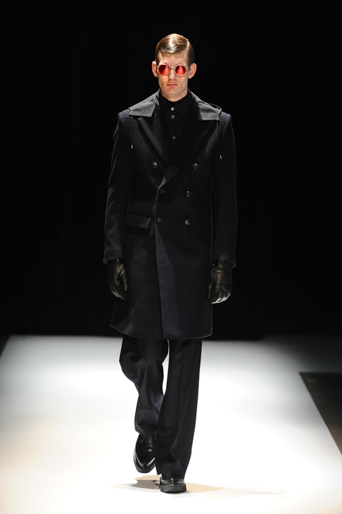 FW13 Tokyo DRESSEDUNDRESSED007_Matt King(Fashion Press)