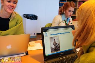 Editing Wikipedia articles