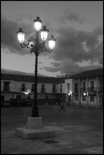 Plaza de Valdemoro