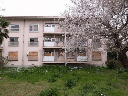 阿佐ヶ谷住宅 '13春/Asagaya Terraced House