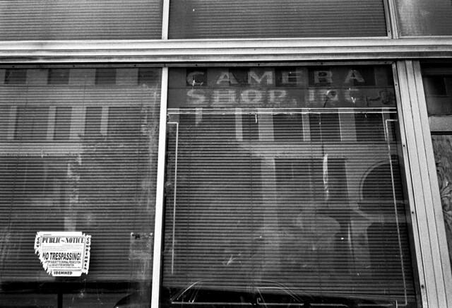 Camera Shop, Inc