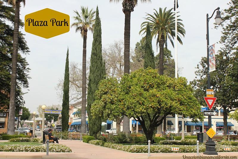 Plaza Old Towne Orange