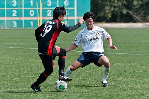 2013.03.24 練習試合 vs名古屋グランパス-6527