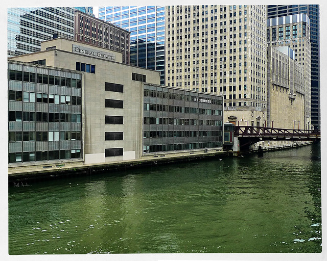 General Growth - Chicago River
