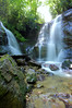 Soco Falls, Great Smoky Mountains NC