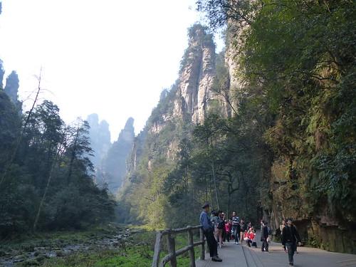 Hunan13-Parc-Ruisseau du Fouet d'or (73)