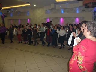 χοροεσπερίδα Μαΐστρου