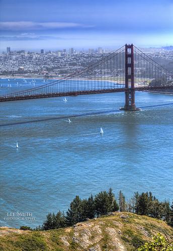 The Majestic Bridge by smittysholdings