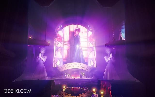 BioShock Infinite - Welcome-Center3