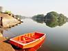 Bhima River Tulapur