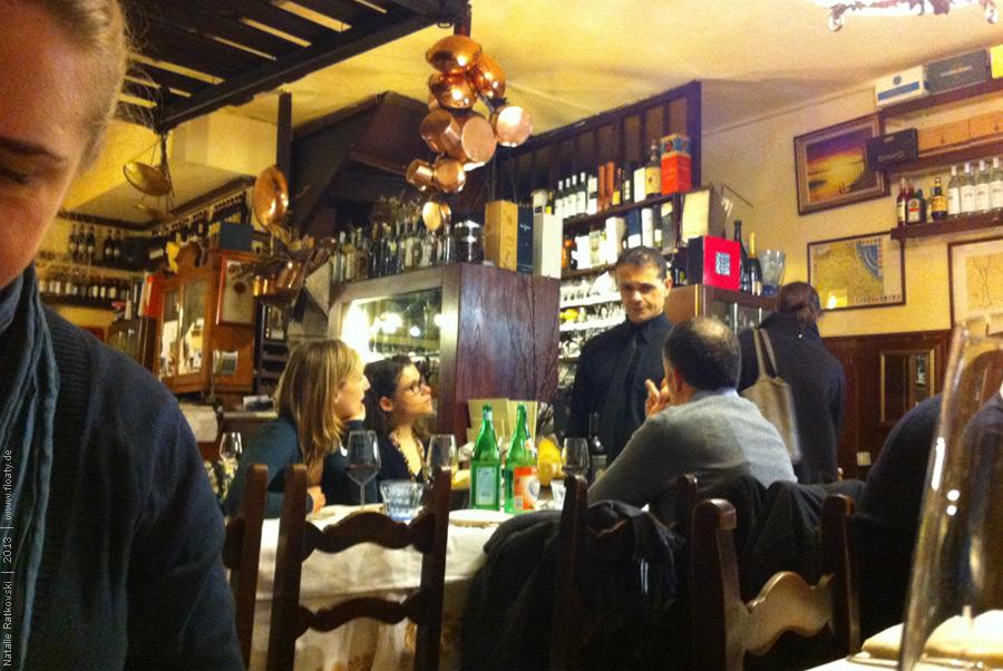 Restaurant Cesari