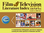 Film & Television Literature Index with Full Text