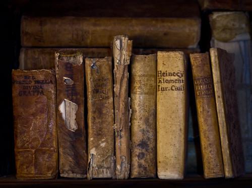 Libri, books (Explore)