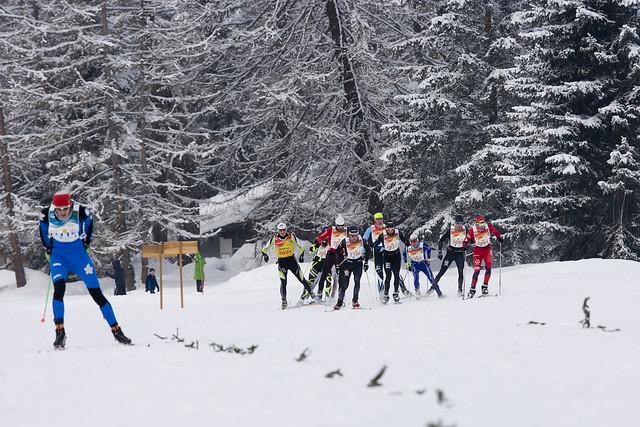 Marathon du Grand Bec - Moutiers