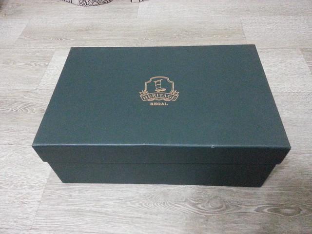 韓國Brunomagli皮鞋開箱