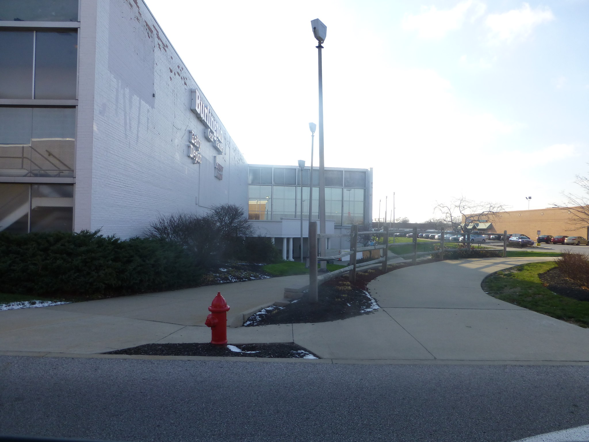 Burlington coat factory in middleburg heights ohio flickr photo