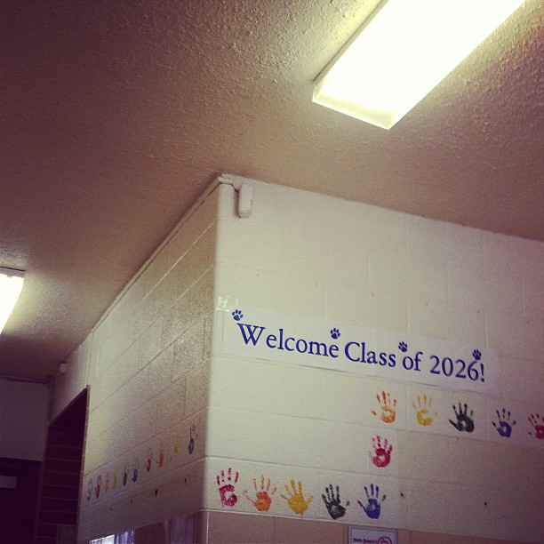 Welcome class of 2026! What?! #kindergartenregistration