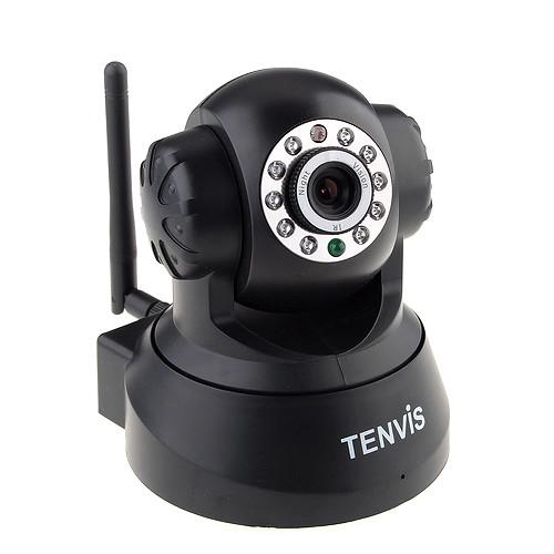 ネットワークカメラ FS-IPC100