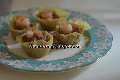 ShuSiu Mai (Chinese Meatball Dumpling) 16
