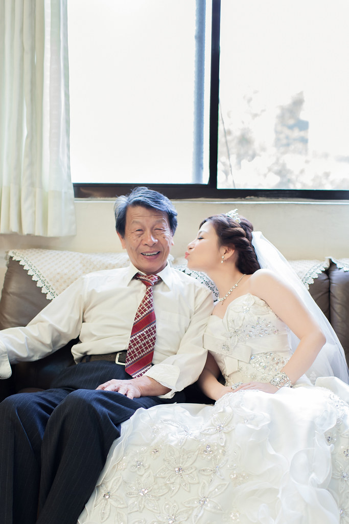 【婚禮紀錄∣拍照】桃園婚攝 宥秋+欣燕 福珍餐廳