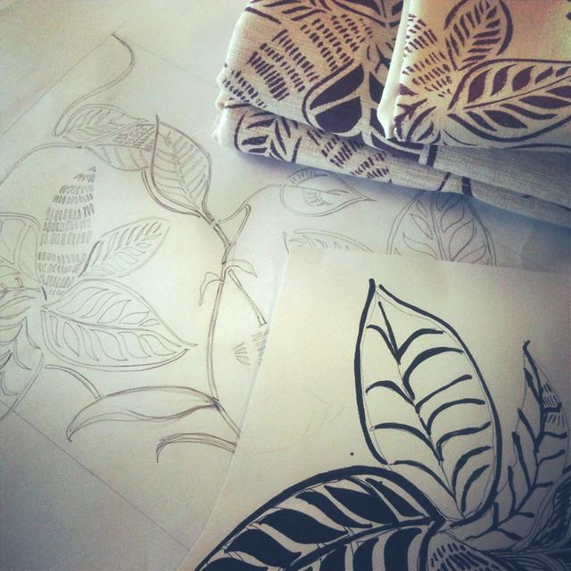 Fiona's Design