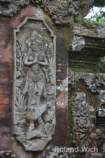 Bali - Besi Kalung Temple