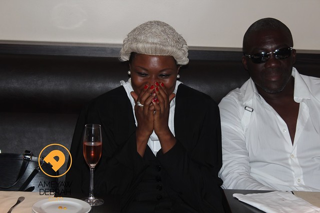 8645572808 c0efc56c70 z Hot & FAB: Exclusive photos from Sandra Ankobiahs star studded call to the bar party!
