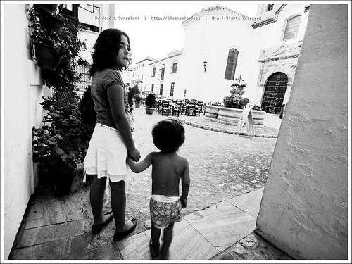 Los chiquillos de La Villa 1 by Sansa - Factor Humano