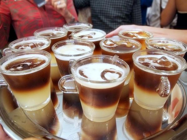 Nespresso - Savour 2013, Singapore - rebeccasawblog (15)