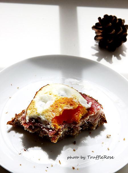 麵包隨意吃。亞耳丁高地的早餐-Belgium-20120609~11