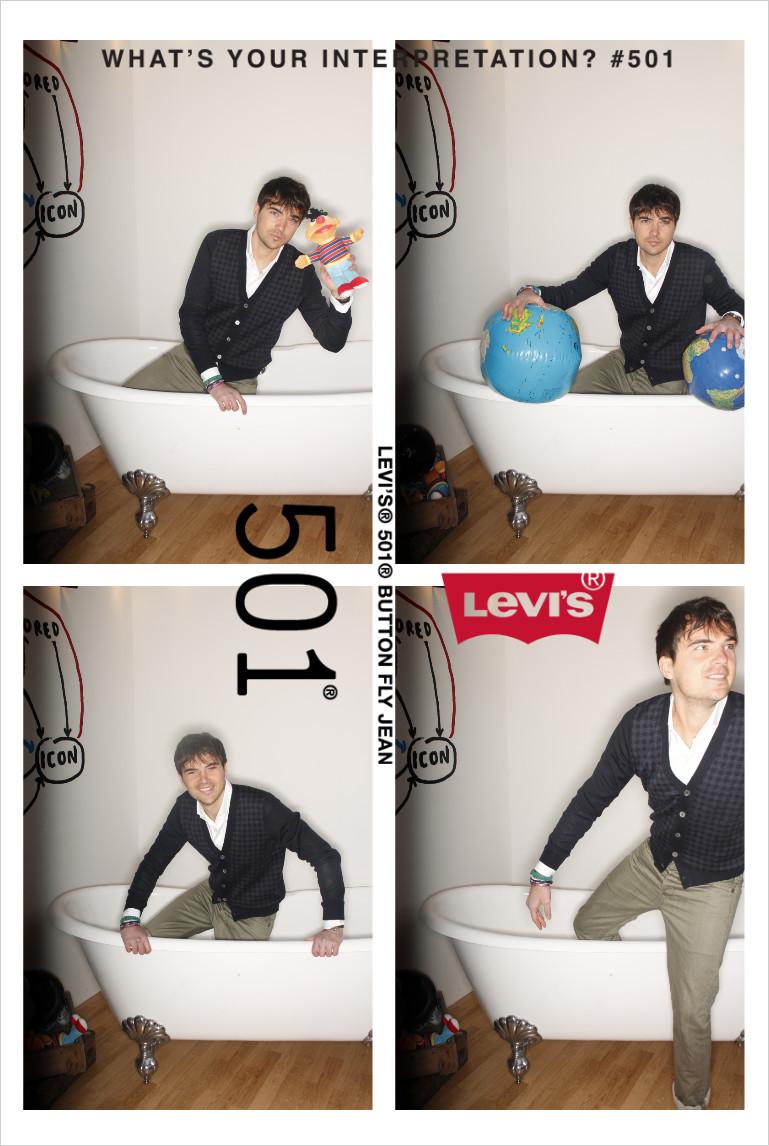 levis-501-photobook