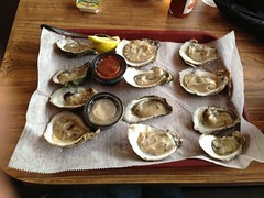 Chincoteague Salt Oysters