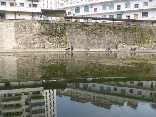 Guizhou13-Zunyi- Xiang Jiang-Miroir (7)