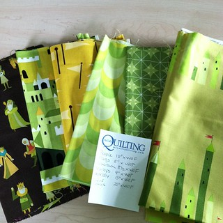 Green color way Castle Peeps. Destash or swap. Yardage on post it note. Leave me an email. #castlepeepsdestash