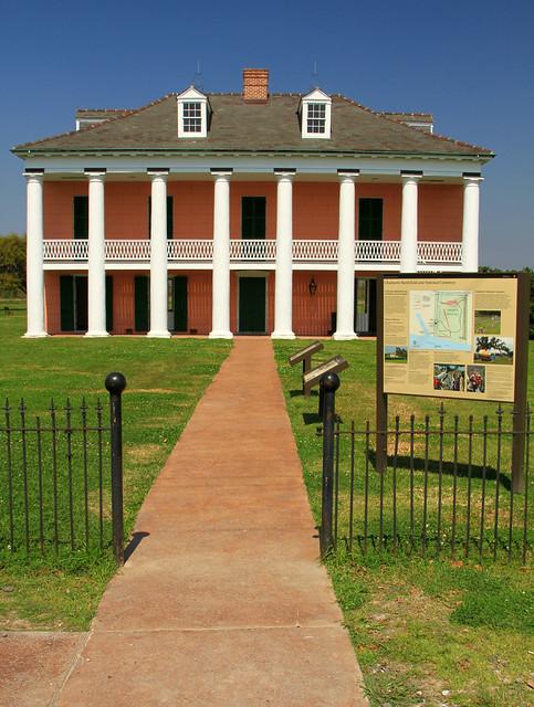 Malus-Beauregard House