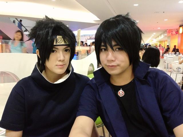 Sasuke's Picture Diary By Behindinfinity On DeviantArt