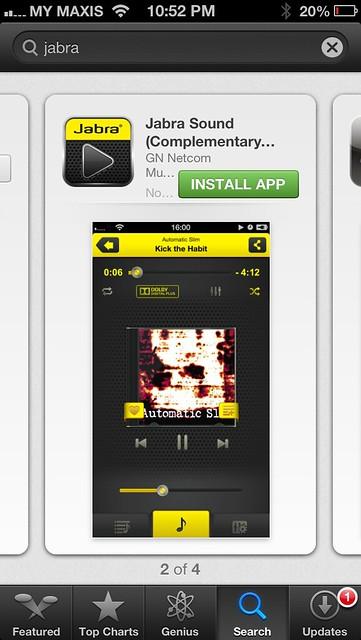jabra apps 1