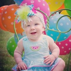happy baby :) #ephotographyerica