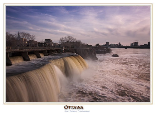fall canon river ottawa riviere québec lon chute sigma1020mm outaouais canon40d mygearandme