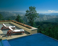 Wildflower Hall, Shimla, India