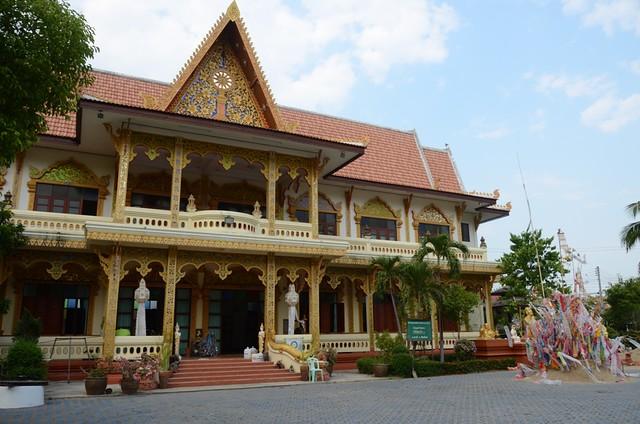 Vieng Kum Kam City.Temple Wiang Kum Kam.06