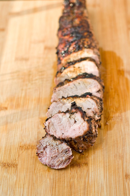 CoffeeRubbed Pork Tenderloin  Cook Like A ChampionCook Like A Champion