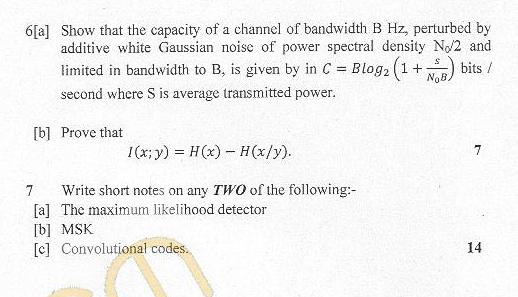 DTU Question Papers 2012 - 6 Semester - End Sem - EEE-314