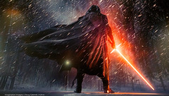 The Master Knight of Ren