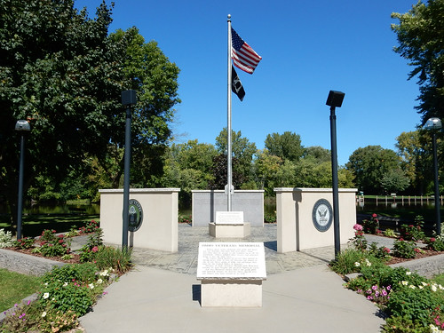 09-18-2016 Ride Veterans Memorial Omro,WI